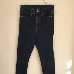 Urban Outfitters High-Rise Skinny Jean